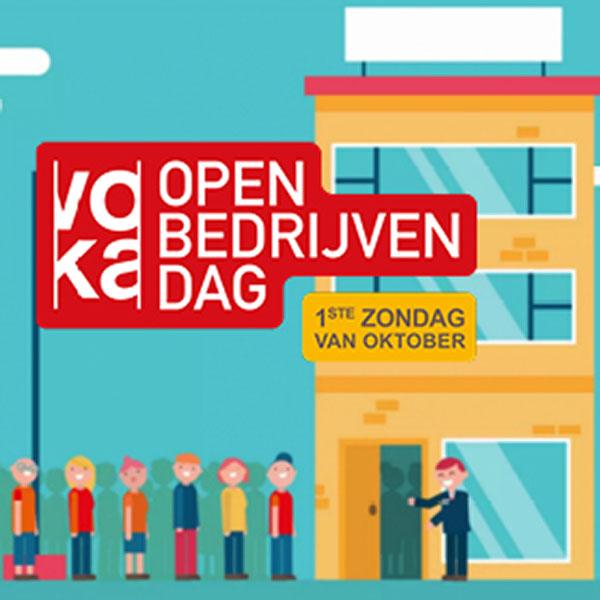 Open bedrijvendag