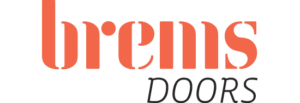 Logo Brems Doors