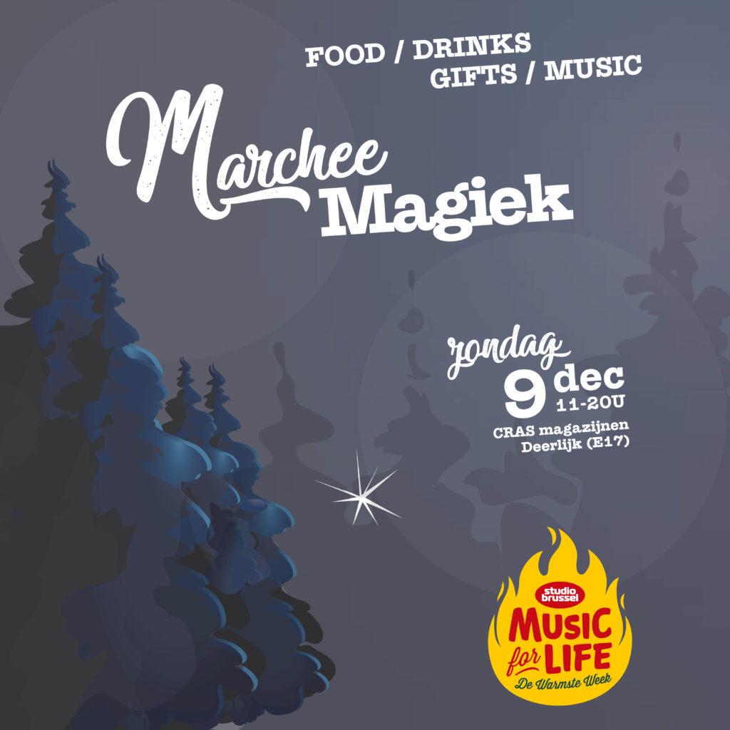 Marchee Magiek