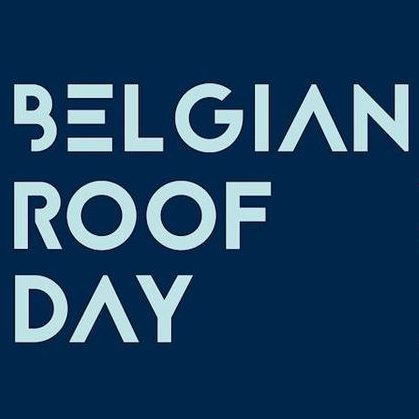 Belgian Roof Day
